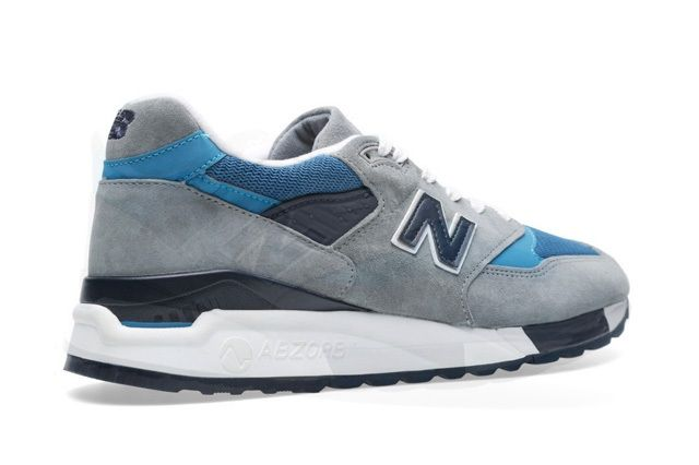 New Balance Made In Usa Moby Dick Pack 4
