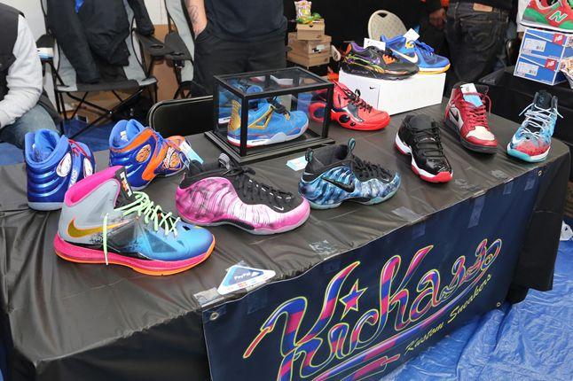 Sneaker Con Atlanta 2013 Kickass 1