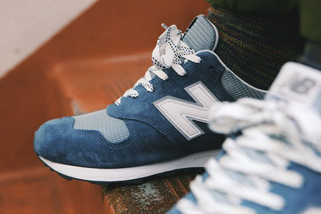 New Balance Ss15 Made In The U S A  M1400 Ch 10