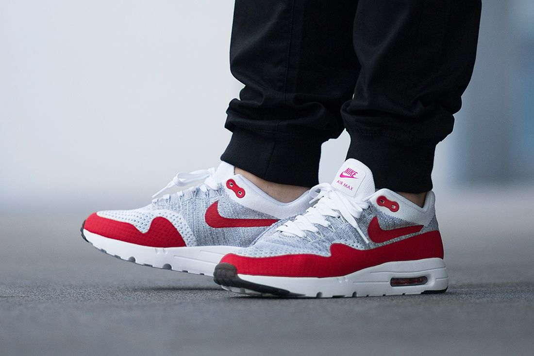 Nike Air Max 1 Ultra Flyknit Debut Collection7