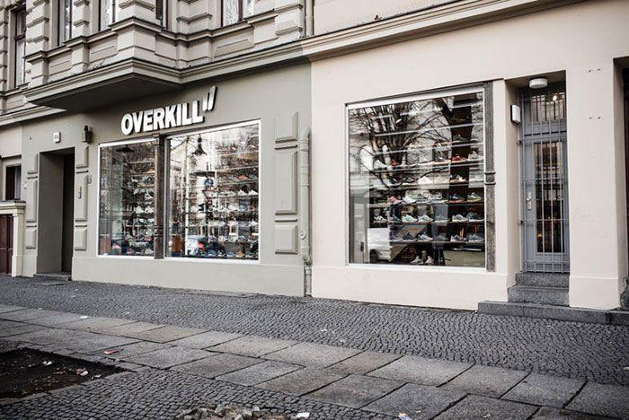 Overkill Berlin