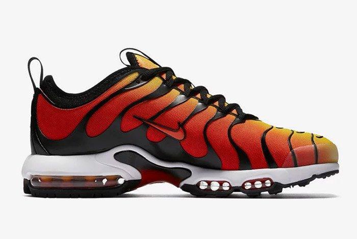 Nike Air Max Plus Tn Ultra Tiger 5