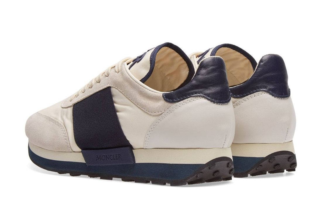 Moncler Horace Sneaker 2