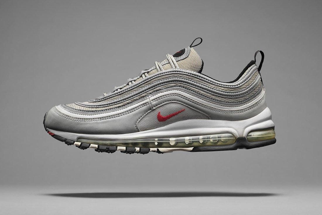 Material Matter What Is 3 M Air Max 97 1