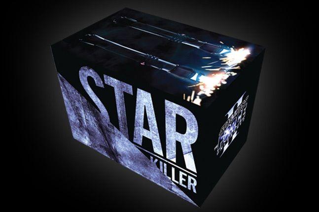 Star Wars G Shock Starkiller 3 1