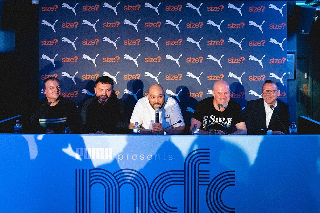 Puma X Size X Manchester City Fc Event Launch8