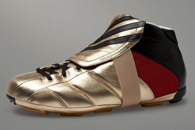 Adidas Y 3 World Cup Yohji Yamamoto Germany Field Mid 1 1