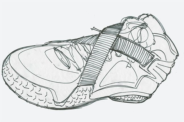The Making Of The Nike Air Raid 17 1