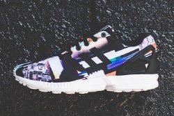 Adidas Zx Flux Cityscape Thumb