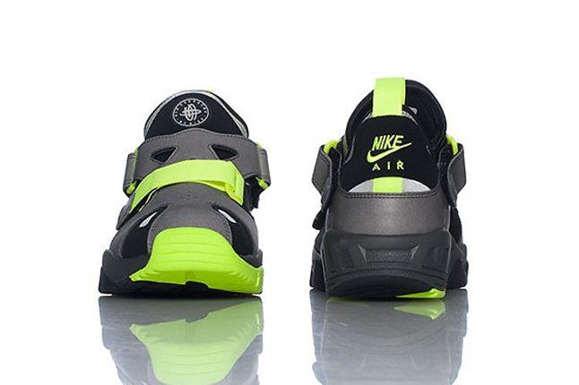 Nike Huarache 94 Heel 1