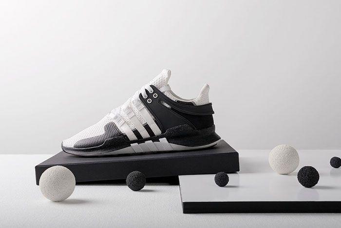 Adidas Eqt Adv 91 16 Blackwhite 2