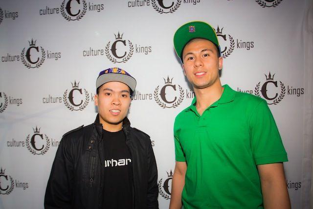 Culture Kings 18