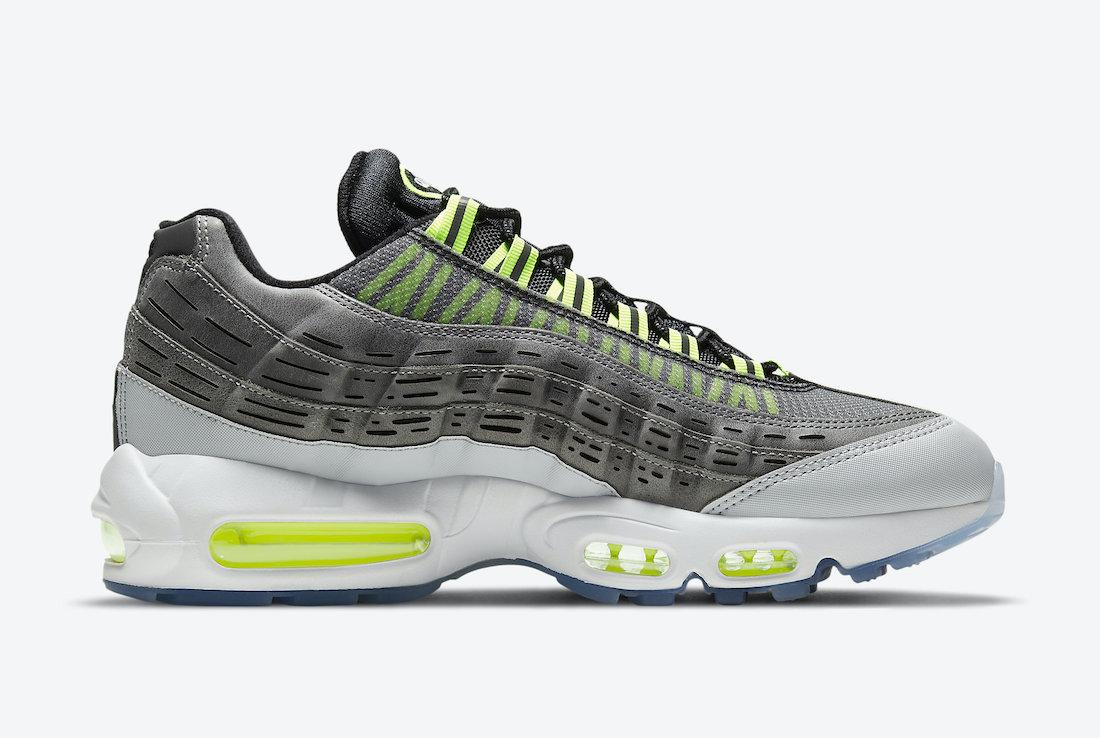 Kim Jones Nike Air Max 95 Volt