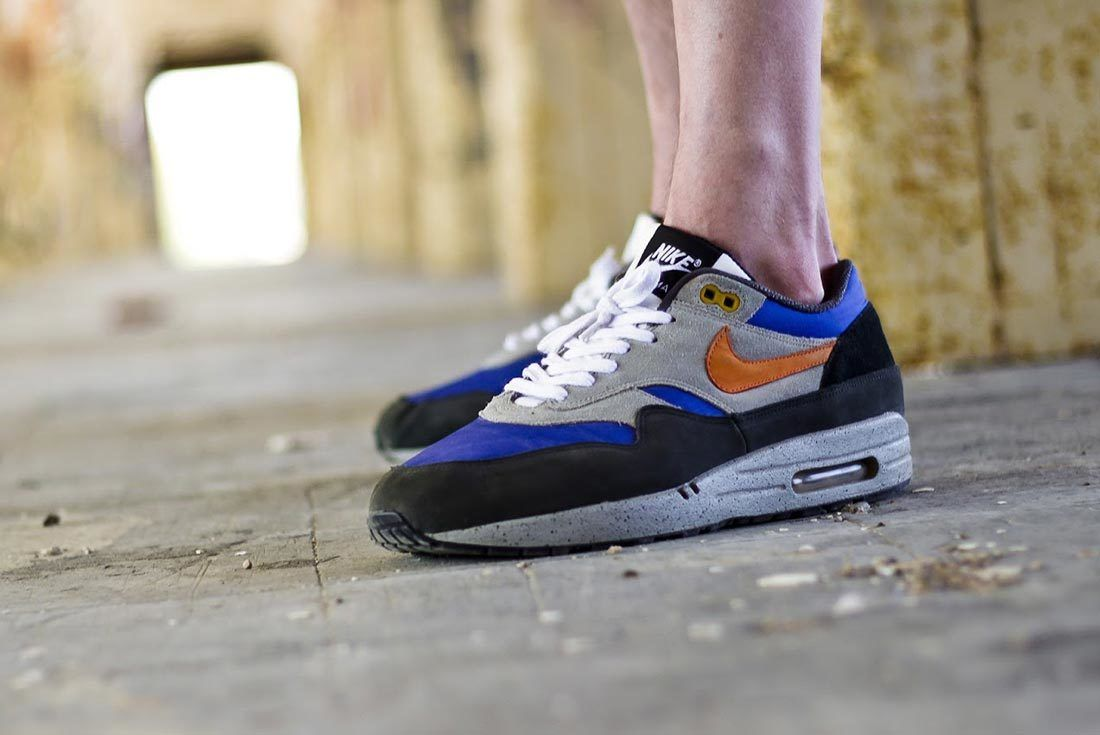 The All Time Greatest Nike Air Max 1S Part One Skulls Pack Pre