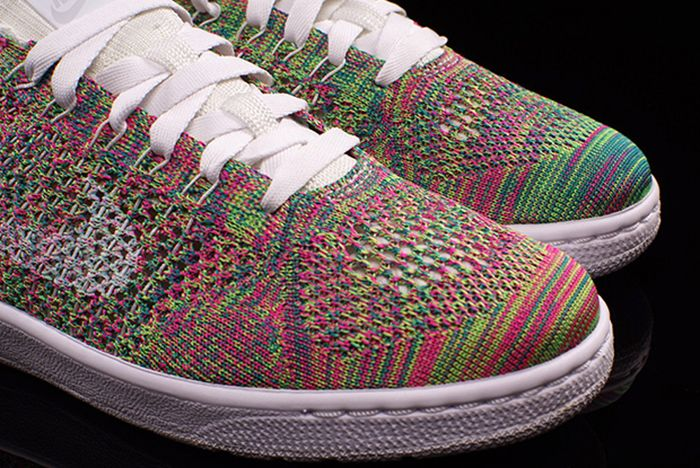 Nike Tennis Classic Ultra Flyknit Wmns Multicolour3