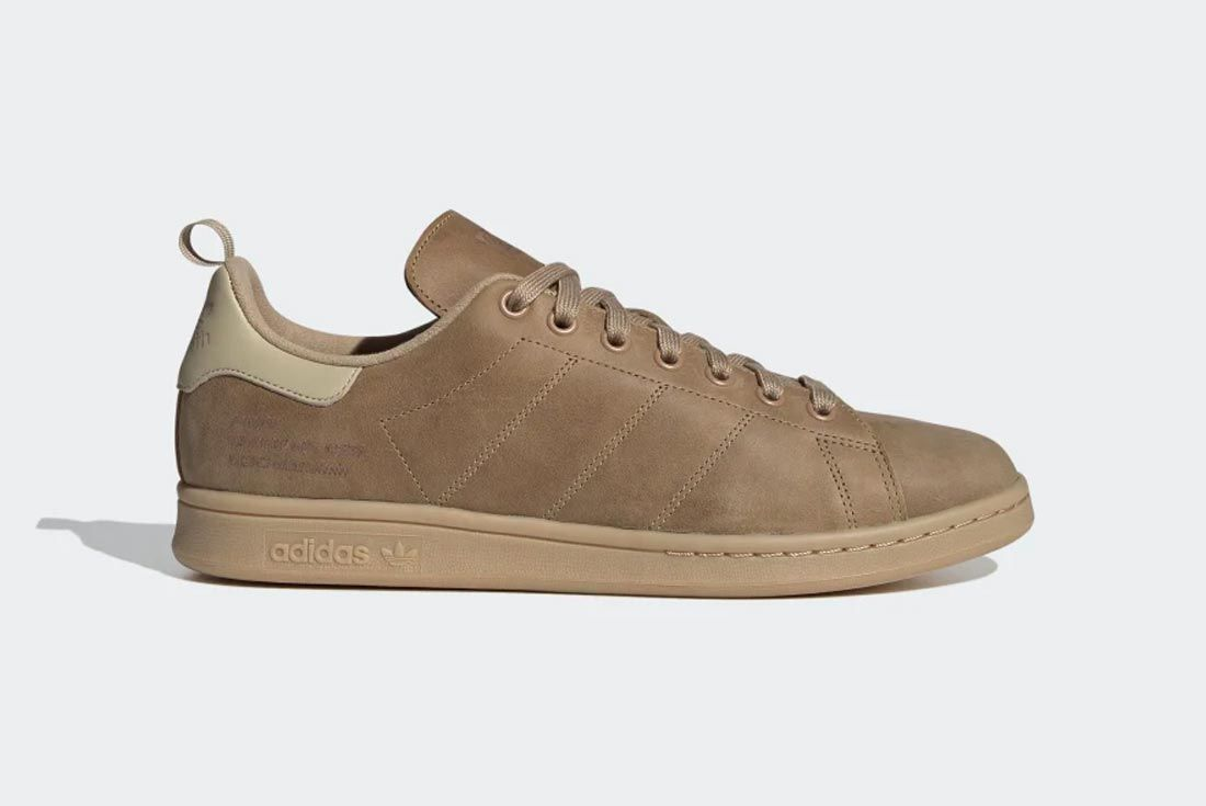 adidas Stan Smith Cardboard/Savanna