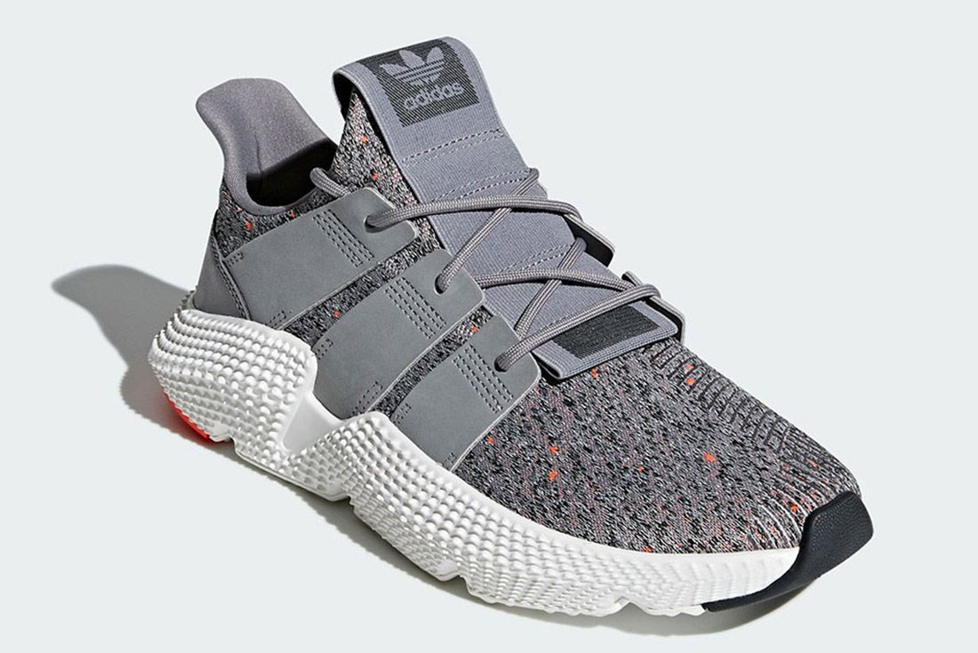 Adidas Prophere Grey 5