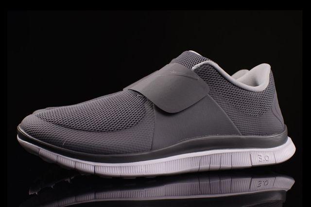 Nike Free Socfly Cool Grey 2
