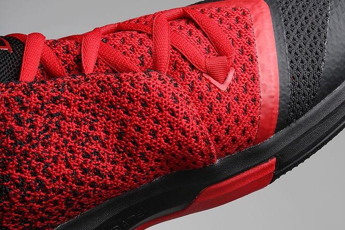 Kyle Lowry Adidas Crazylight 3