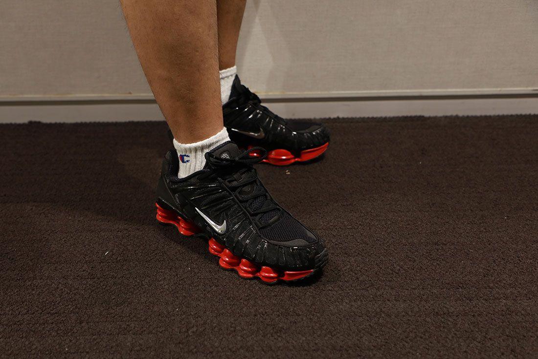 Atmos Con Tokyo 2019 Koji Sneaker Freaker On Foot Shot31