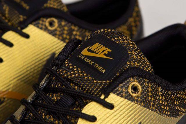 Nike W Air Max Thea Knit Jacquard 5
