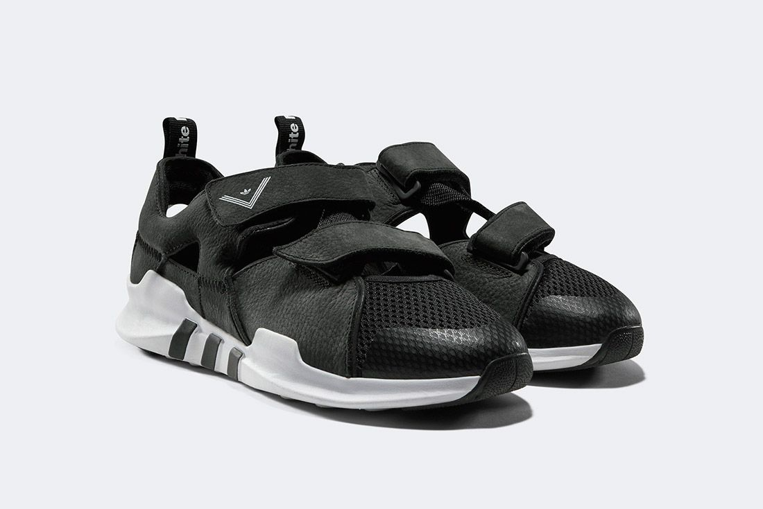 White Mountaineering Adidas Eqt Support Future 1