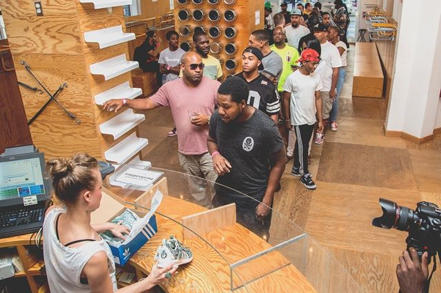Wish Adidas Independent Currency Launch Recap 16