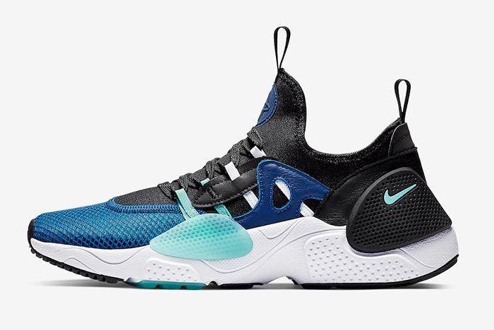 Nike Air Huarache Edge Indigo 2