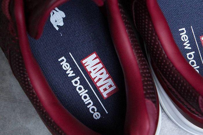 Spider Man New Balance