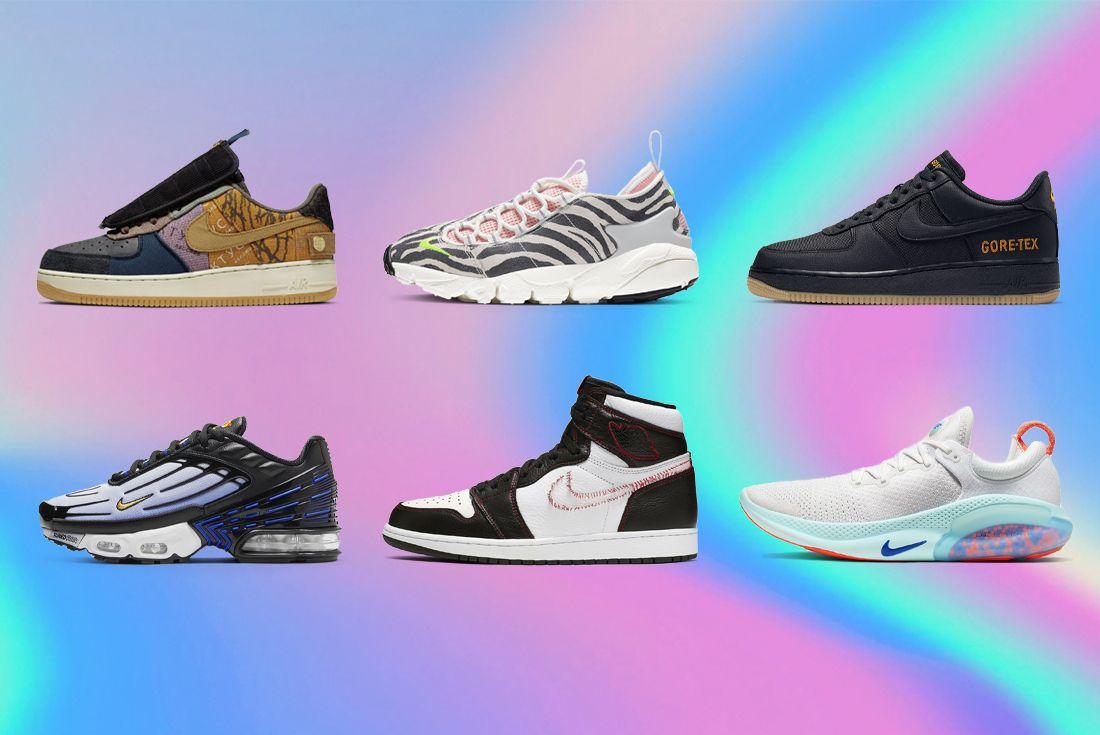 Nike Energy Week Banner 6 Shoes