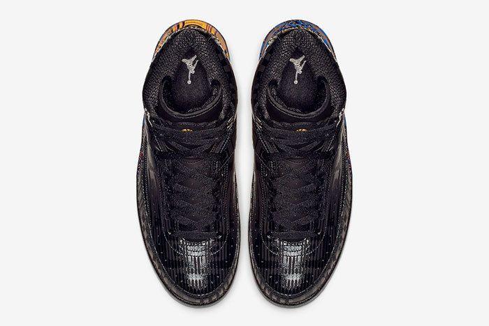 Air Jordan 2 Bhm Black History Month Bq7618 007 Release Date Price 3