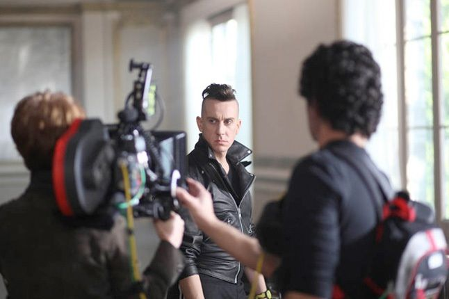 Jeremy Scott Adidas All In Behind The Scenes 5 1