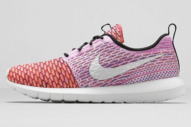 Nike Roshe Run Flyknit 3