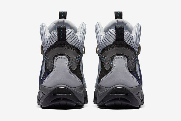 Nike Acg Air Zoom Talac Lite Boot Pure Platinum 2