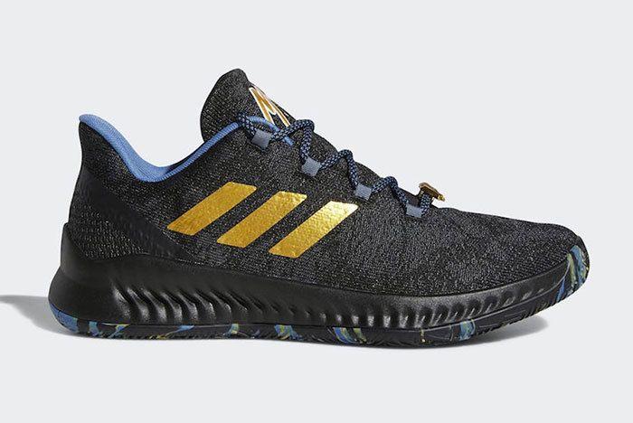 Adidas Harden Vol 2 Mvp 4