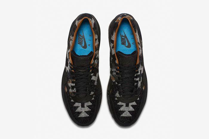 Nike Air Max 1 Pendleton 4