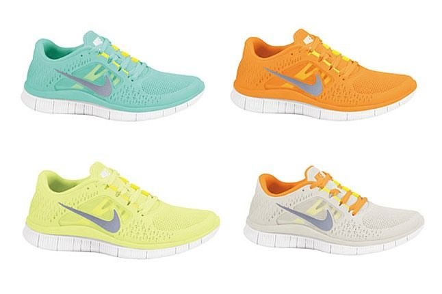 Nike Free Run 18 1