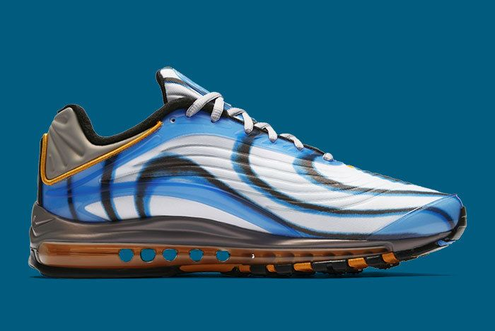 Nike Air Max Deluxe 5