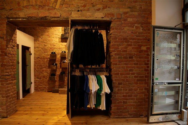 Primitive Store Berlin 5 1