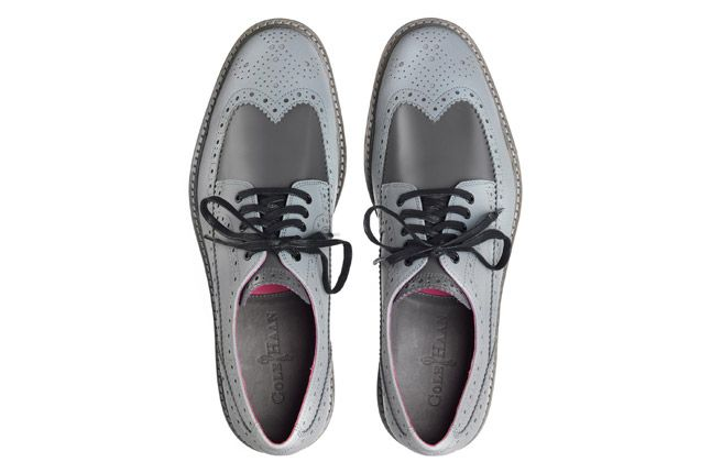 Nike Cole Haan Reflective Cooper Square Top 1