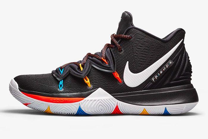 Nike Kyrie 5 Friends Left