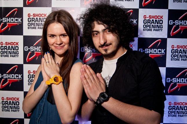 G Street Russia 9 1
