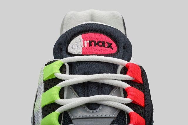 Nike Am95 Greedy Bumper Nike 3