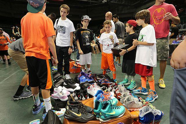 Sneaker Con Miami4