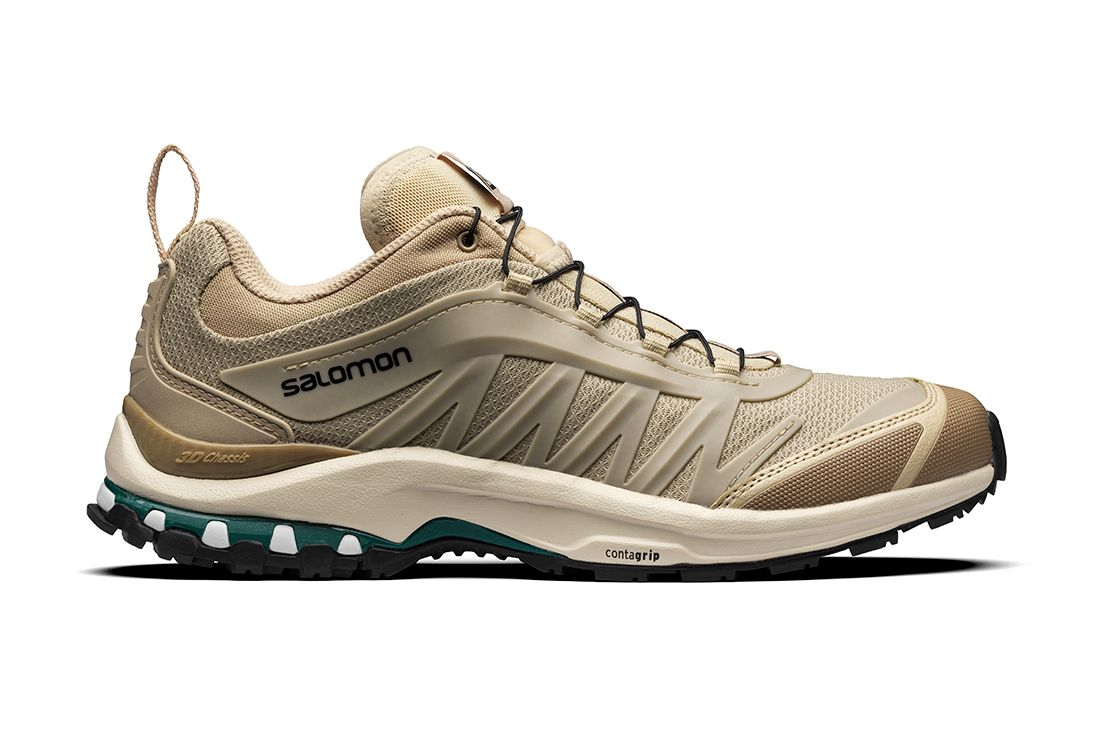 Salomon Spring Summer 2021 Collection