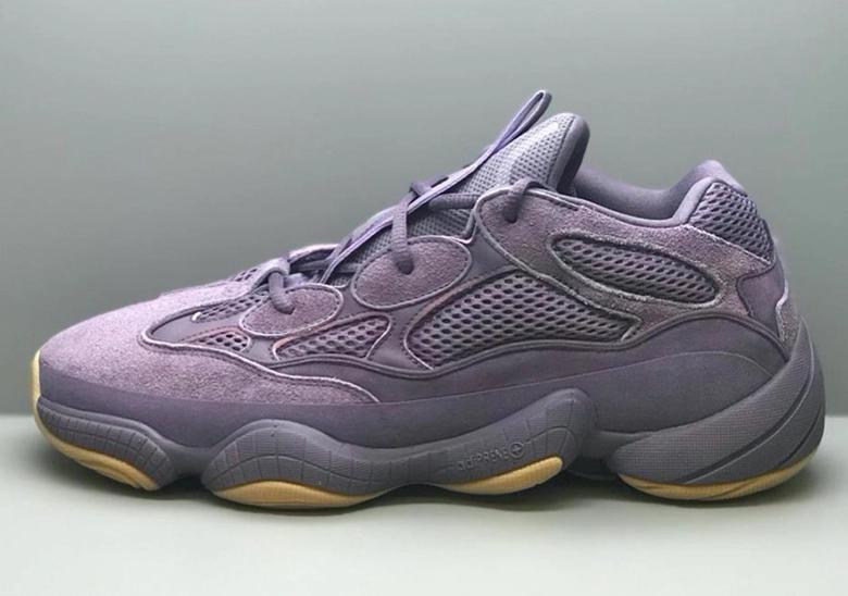 adidas Yeezy 500 Lavender