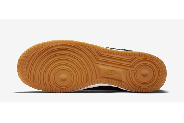 Nike Af1 Brown Croc Pack Ndc Bump 1