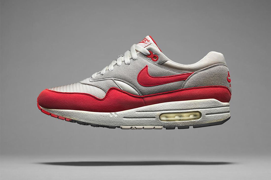 Air Max 1 Nike Air Max Inspiration Feature