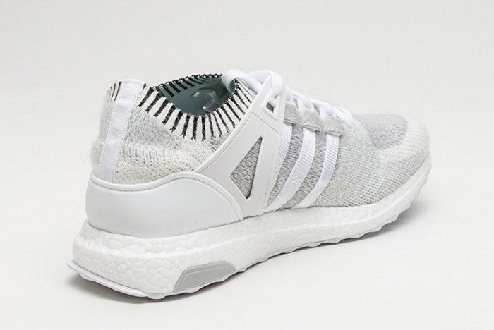 Adidas Eqt Support Ultra Primeknit Boost White 1