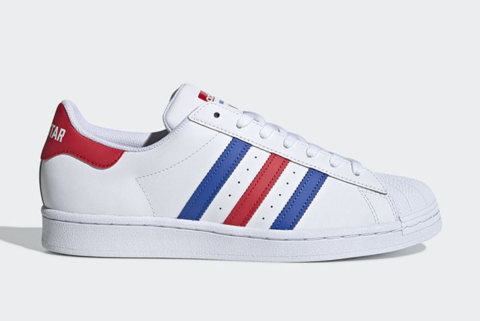 Adidas Superstar Americana Right